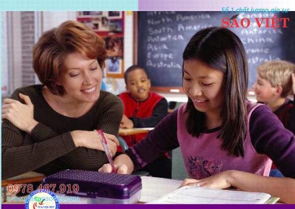 Phương pháp dạy học hiệu quả - chia sẻ cùng gia sư và giáo viên để làm tốt trong quá trình dạy học trên lớp cũng như dạy kèm tại nhà.