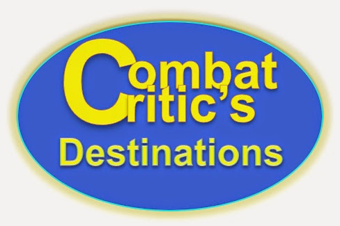 CombatCritic's Favorite Destinations ...Around the World