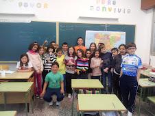 2012-2013- OBRADOIRO DE IGUALDADE