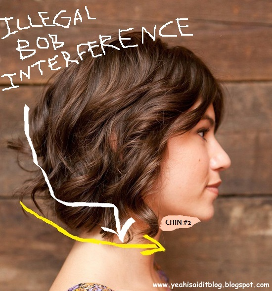 mid neck length haircuts hairstyle