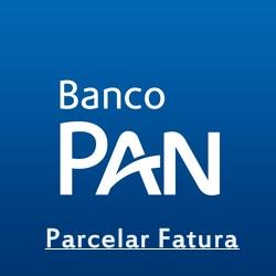 Parcelar Fatura dos Cartões Pan