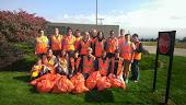 Trash Pick Up Fall 2013