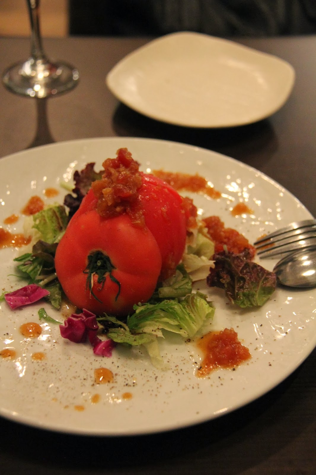 EATspeak: Hinata Restaurant - Kyoto