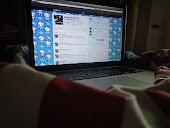 Twitter?