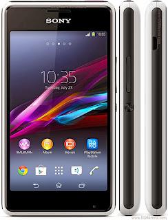 Sony Xperia E1 dan E1 Dual SIM Masuk Di India