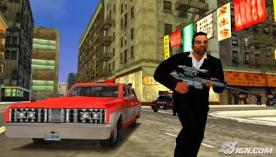 PC Game GTA Liberty City Download Free