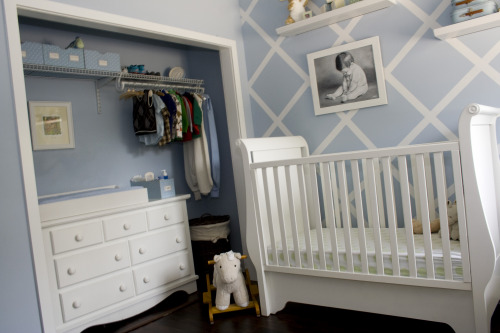I Heart Pears Organization Ideas For Baby Closets