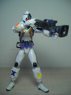 SH Figuarts Kamen Rider Fourze Module Set 01 Camera 02