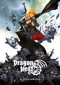 #5 Dragon Nest Wallpaper