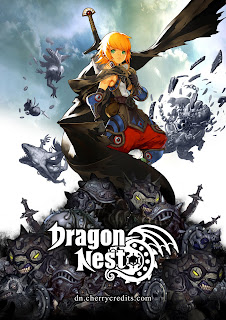 and endless sweet nothings. Bah! Celebrate love, Dragon Nest SEA