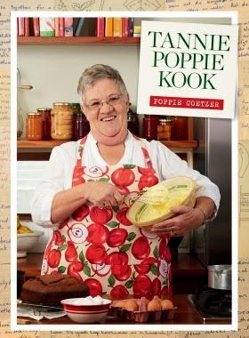 Kookkuns tannie poppie kook - Kook idee ...