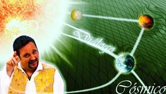 Programa Diálogo Cósmico, com Chico Penteado