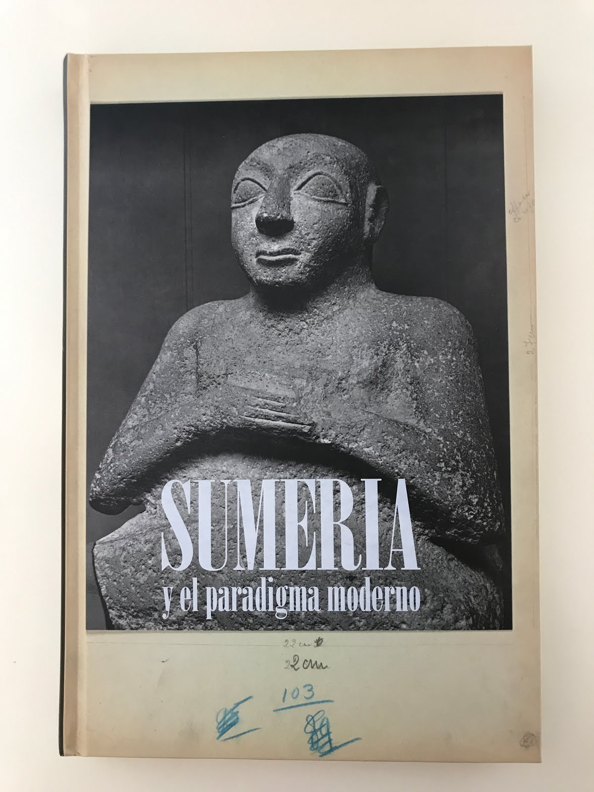 Pedro Azara (ed): Sumeria y el paradigma moderno