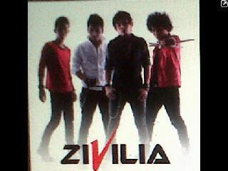 Zivilia - Aishiteru 3 (Download Mp3)