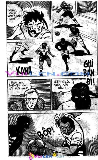 Jindodinho - Đường Dẫn Đến Khung Thành III  Tập 52 page 51 Congtruyen24h