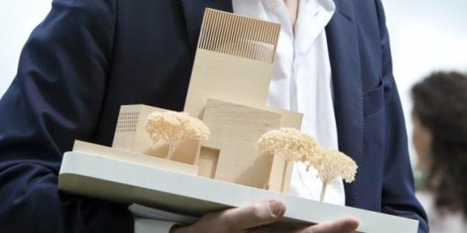Jerman Bangun Rumah Ibadah bagi Tiga Agama Dalam Satu Atap