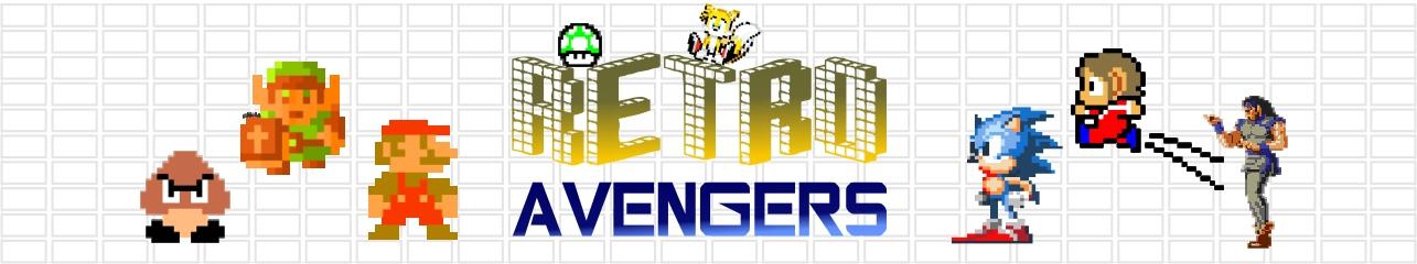 Retroavengers