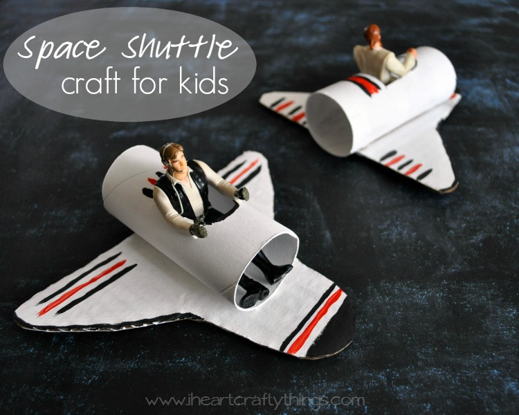 Image result for Space Shuttle Craft