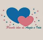 Benvenuti nel blog di Angie e Ioia!