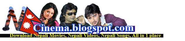 Nepali Songs, Videos & Movies all at same place