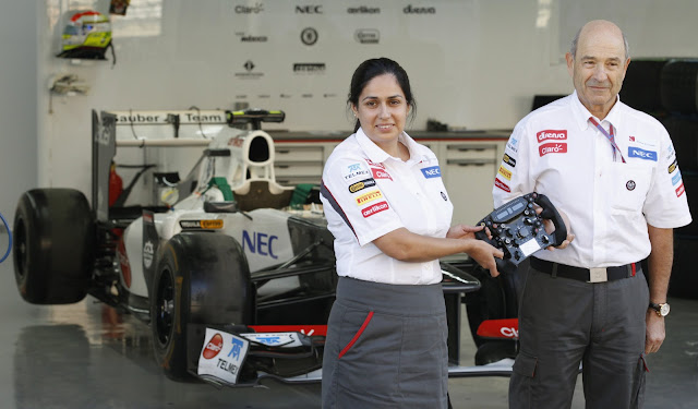 Monisha Kaltenborn, Managing director Sauber F1 Team,monisha kaltenborn, monisha kaltenborn husband, monisha kaltenborn pictures, monisha kaltenborn bio, monisha kaltenborn wiki, monisha kaltenborn family, monisha kaltenborn twitter, monisha, kaltenborn interview, monisha kaltenborn net worth