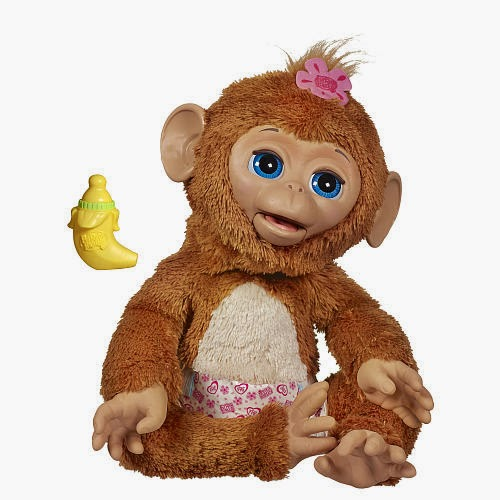 Top Furreal Friends Toys : New age mama holiday gift guide furreal friends my