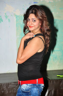 Actress Bhavna  Picture Gallery in Jeans   (11)