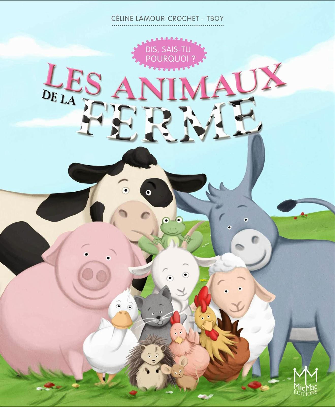 http://www.amazon.fr/animaux-ferme-Dis-sais-tu-pourquoi/dp/2362212645/ref=sr_1_9?s=books&ie=UTF8&qid=1389861540&sr=1-9&keywords=c%C3%A9line+lamour-crochet
