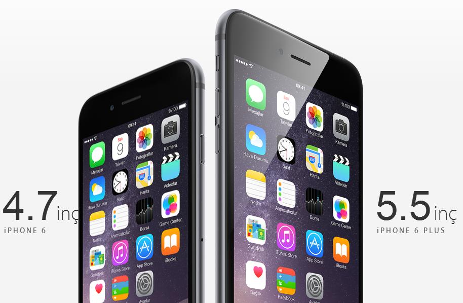 iphone 6 nereden alınır