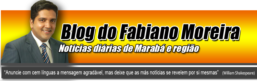 BLOG DO FABIANO MOREIRA
