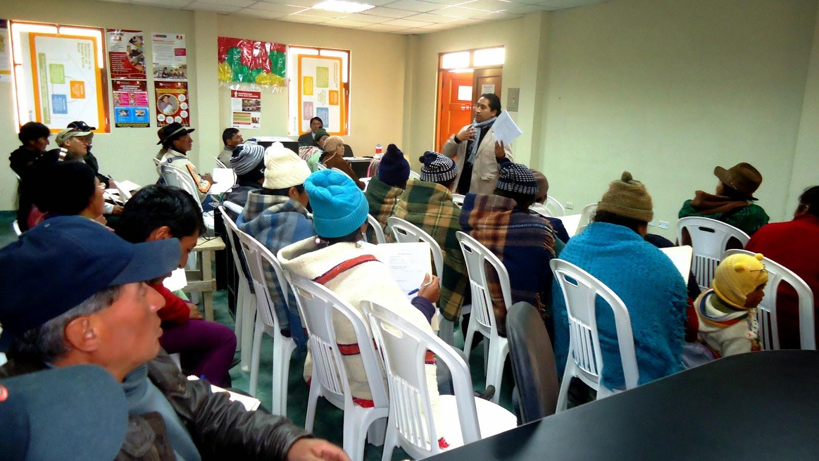 En taller informar n sobre beneficios del programa fondo for Mi vivienda
