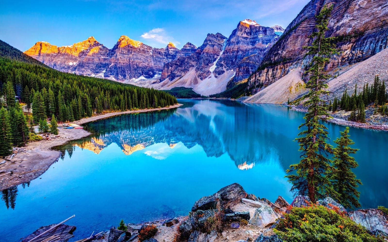 Banff National Park | Earth Blog