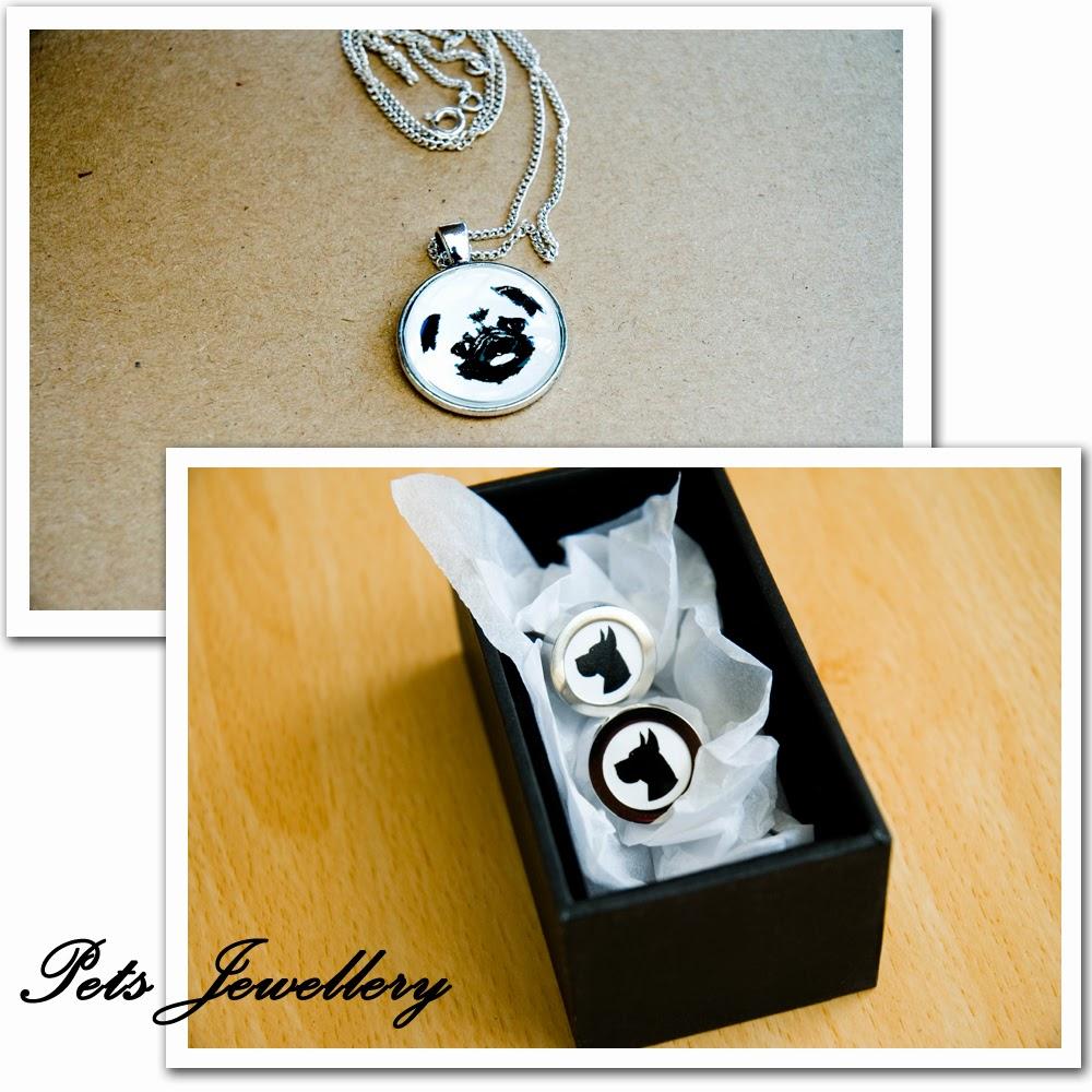 Pets jewellery