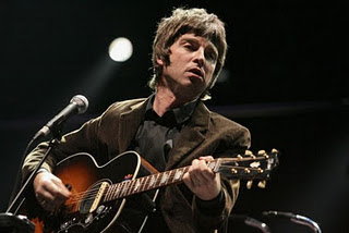 Noel Gallagher - Stop The Clocks