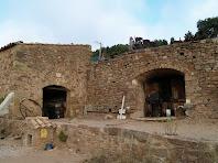 Edificis annexes de L'Oller
