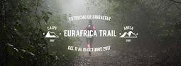 11-15/10 Trail Euráfrica