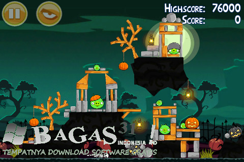 Angry Birds Seasons 2.0.0 Full Crack 3