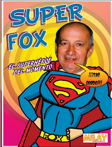 SuperFox