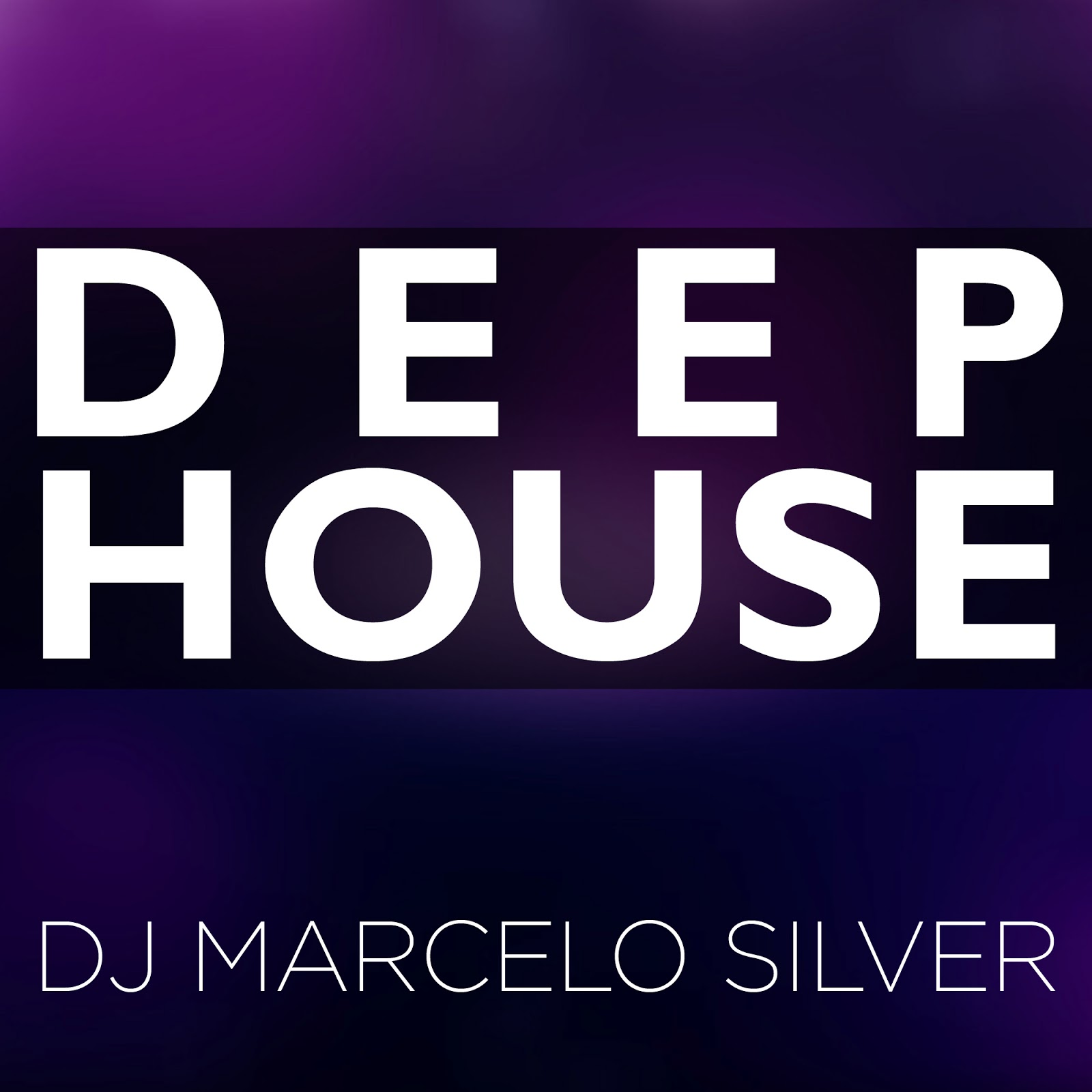 Dj marcelo silver cd deep house vol 01 for Deep house music djs