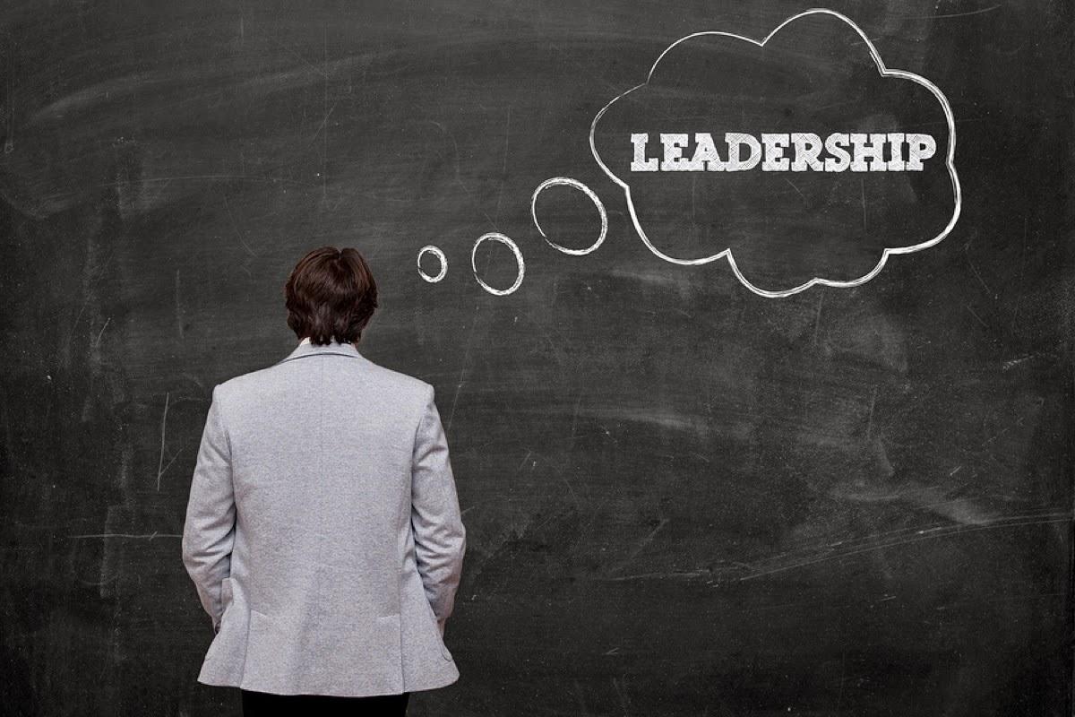 Leadership Promises - Leadership Begins in the Heart