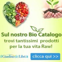 Giardino Raw