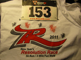 Resolution Race 2011 - Done!