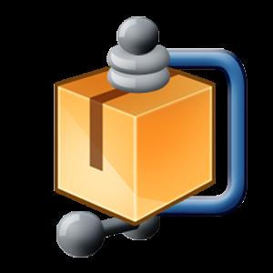 Logo - Cara Membuka File RAR dan ZIP di Android