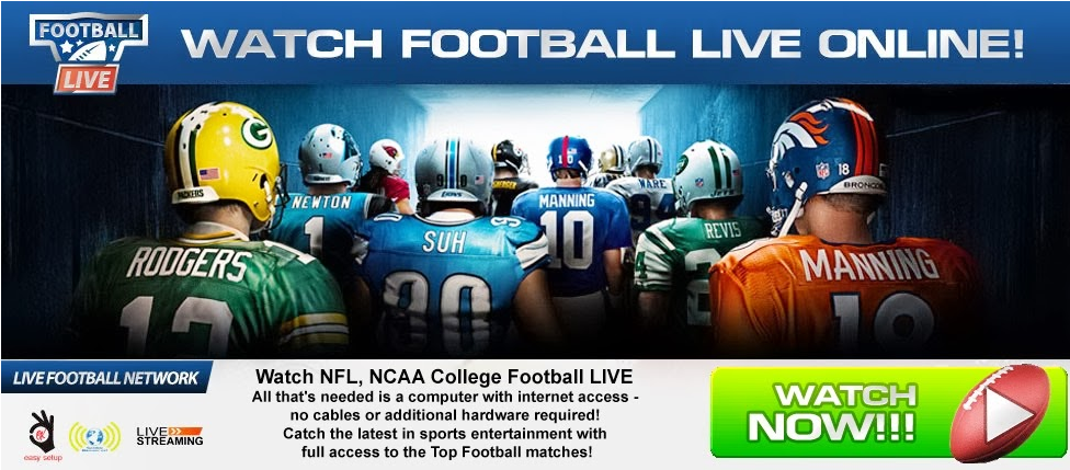 Football Sports Live Online