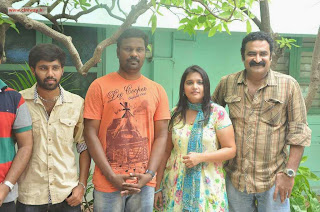 Yamuna-Movie-Press-Meet-Stills