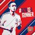 Wenger, Alasan Ozil ke Arsenal