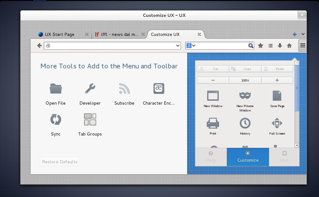 Firefox 28 con Australis arriverà in versione stabile il 4 ...