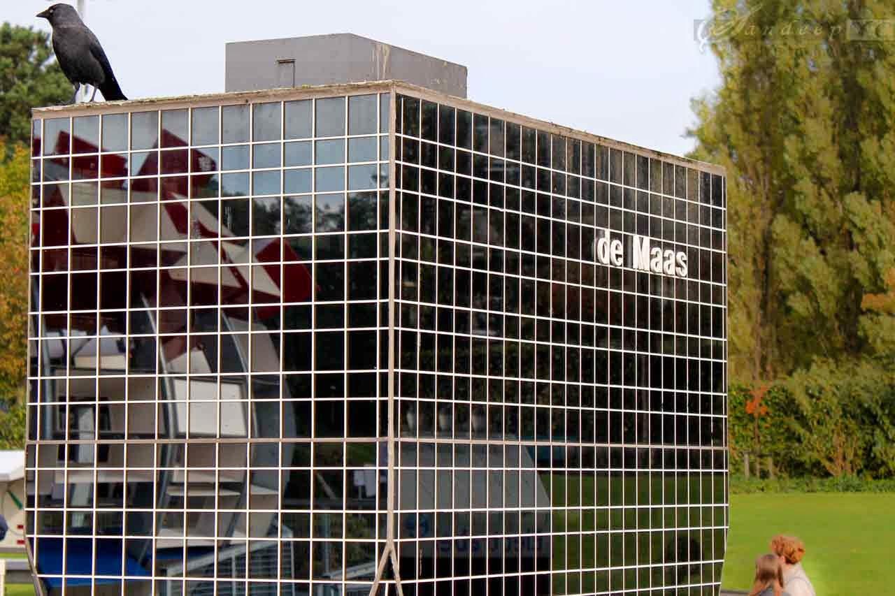 De Maas Building