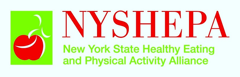 NYS Healthy Eating & Physical Activity Alliance