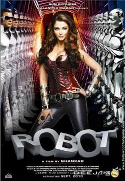 Ver Endhiran (robot) (Endhiran) - 2011 Online